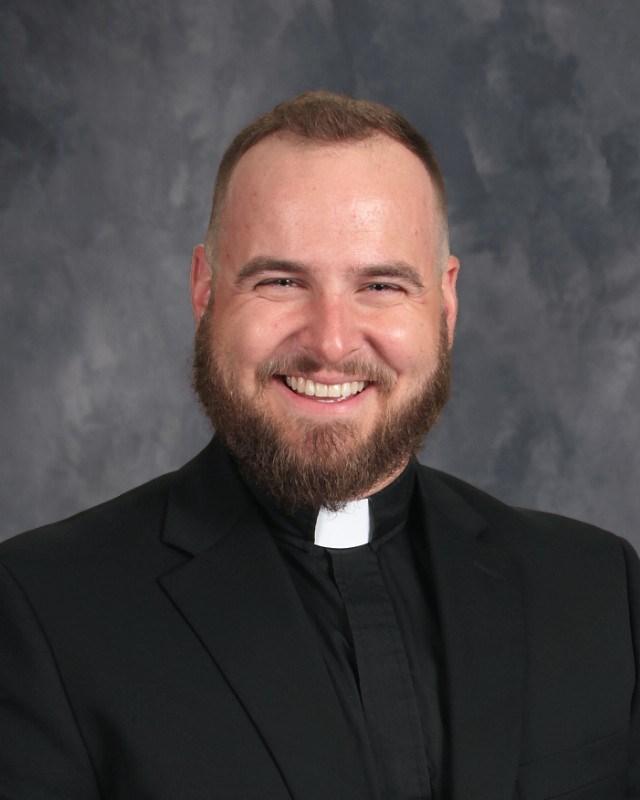 Fr. Clark